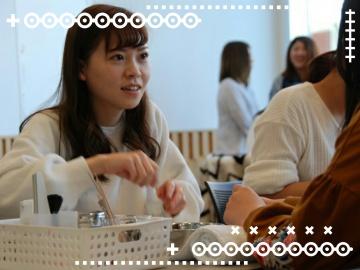 韓国海外研修ご報告オープンキャンパスin山梨県立図書館